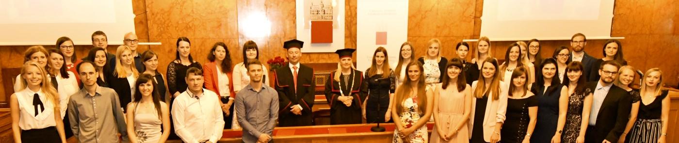 Podelitev diplom 21 maj 2018