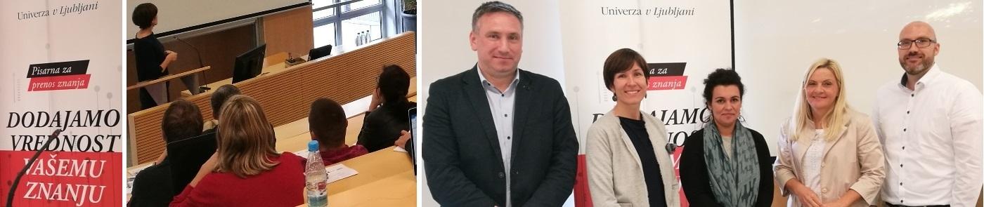 Izobraževanje Pisarne za prenos znanja o intelektualni lastnini - Inovator.si