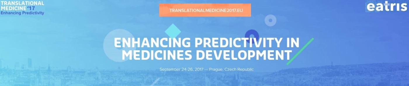 Translational_medicine_Eatris_2017