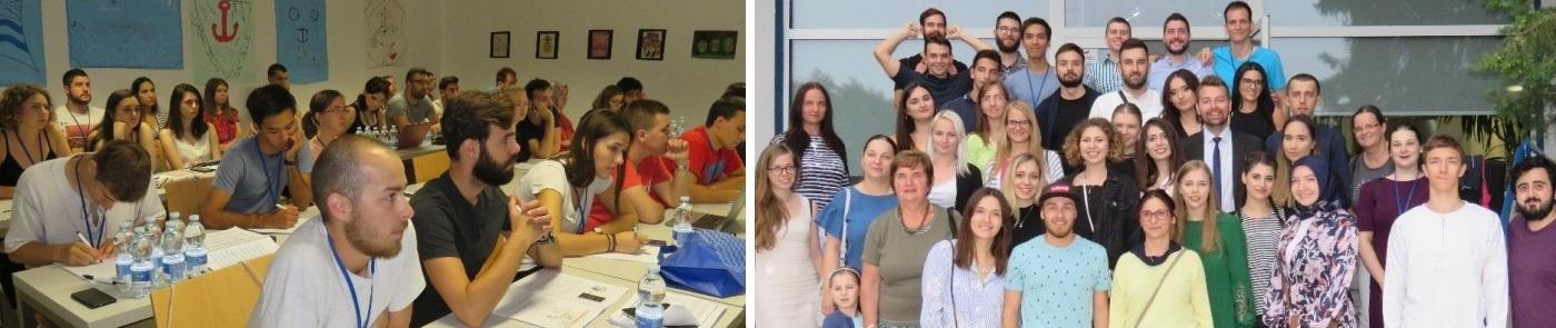 Mednarodna CEEPUS poletna šola 2019