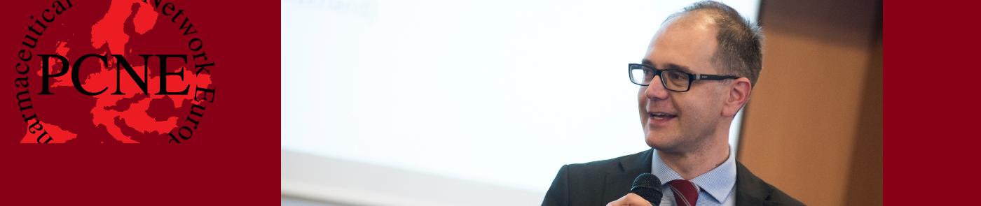 Prof. dr. Mitja Kos postal častni član organizacije Pharmaceutical Care Network Europe