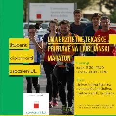 maraton ul 2018